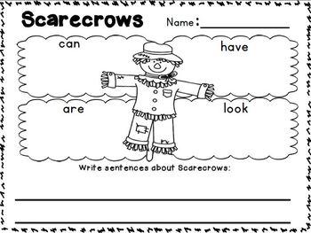 Scarecrows