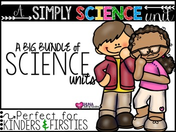 Simply Science {A Growing Bundle}