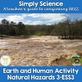 Simply Science Natural Hazards