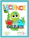 Simply Science Ocean Explorers