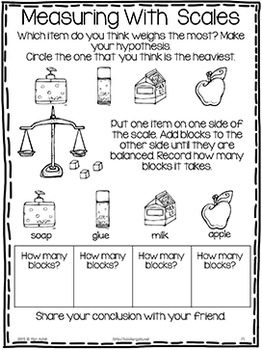Simply Science - The Scientific Method and Science Tools by Kim Adsit