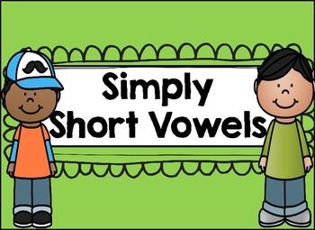 Simply Short Vowels