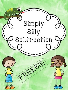 Simply Silly Subtraction