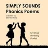 Simply Sounds, stories: short vowel 'e', 'or'