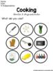 Simply Special Visual Recipes: APRIL