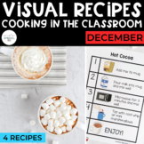 Simply Special Visual Recipes: DECEMBER