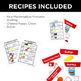 Simply Special Visual Recipes: NOVEMBER