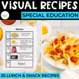 Simply Special Visual Recipes: Set 2