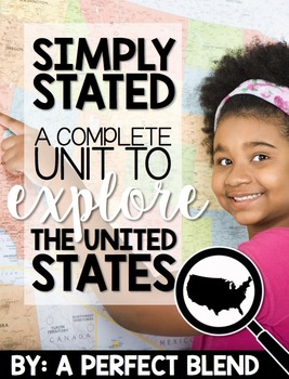 Simply Stated: Exploring the United States