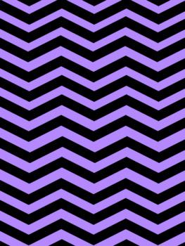Simply Sweet Purple and Black Digital Paper Pack