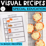 Simply Visual Recipes: Basic Cooking