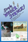 Wonderstruck by Brian Selznick Unit Critical Thinking GATE Hands-on!