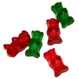 Simulating Hardy-Weinberg Equilibrium......Gummy Bear Style!