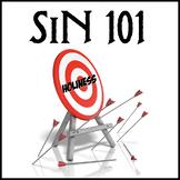Sin 101
