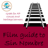 Sin Nombre film guide