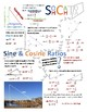 Sine & Cosine Ratios Doodle Notes