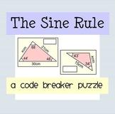 Law of Sines Code Breaker!