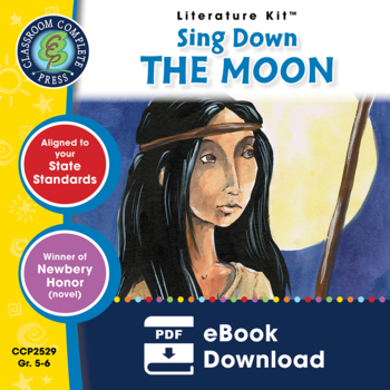 Sing Down the Moon Gr. 5-6