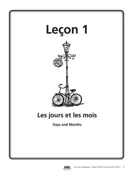 French Verbs, Grammar and Vocabulary CD + Workbook + Videos