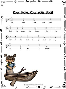 Sing & Strum Ukulele: Student Book 2 {2 Chord Songs}