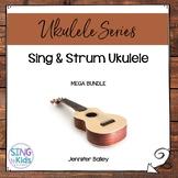 Sing & Strum Ukulele Mega Bundle