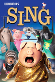 Sing (The Movie) questions and key for Elementary Music Class