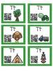 Alphabet Activities Letter Sound QR Code Task Cards the Letter T