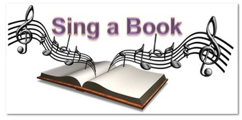 Sing a Book: The Angel of Nitshill Road Song by Yvadne Bygrave