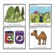 Sing a Song: Language Choice Cards & Manipulatives