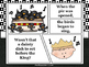 Sing a Song of Sixpence - Comic Strip Nursery Rhyme Story