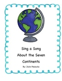 Sing a Song of the Seven Continents