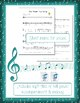 Sing a Swingin' {Thank You} Song for Parents, Sheet Music & mp3