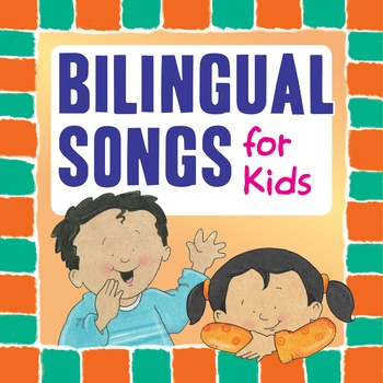 Sing and Learn Bilingual Songs for Kids in Spanish