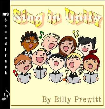 Sing in Unity (Soundtrack)