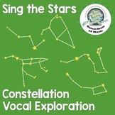 Constellations Vocal Explorations