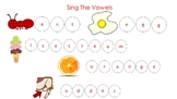 Sing the Vowels