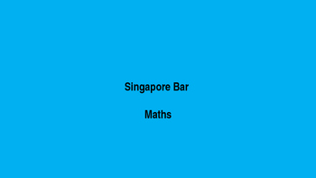 Singapore Bar methods