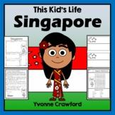 Singapore Country Study