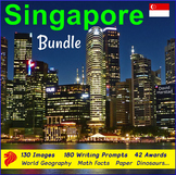 Singapore Culture - Singapore Curriculum - Singapore Resources