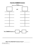 Ch2 Singapore Math 4th Gr Write and Wipe Templates, Estimation and Number Theory