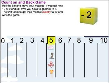 Singapore Math Lessons unit 4 (Smartboard)