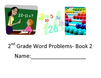 Singapore Math Model Drawing Word Problem Book 2