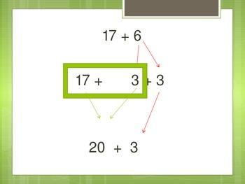 Singapore Math - Number Bonds