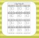 Singapore Math- Number Bonds 11-20