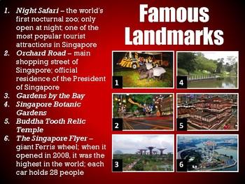 Singapore PowerPoint