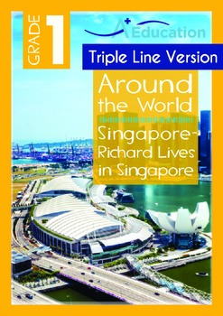 Singapore: Richard Lives in Singapore (with 'Triple-Track