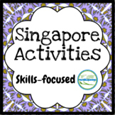 Singapore Supplemental Activities