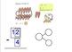 Singapore(Primary) Math Unit 6 for Smartboard