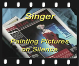 Singer: Painting Pictures on Silence