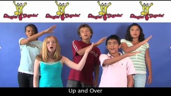 Multi-digit Multiplication Lesson by Singin' & Signin'
